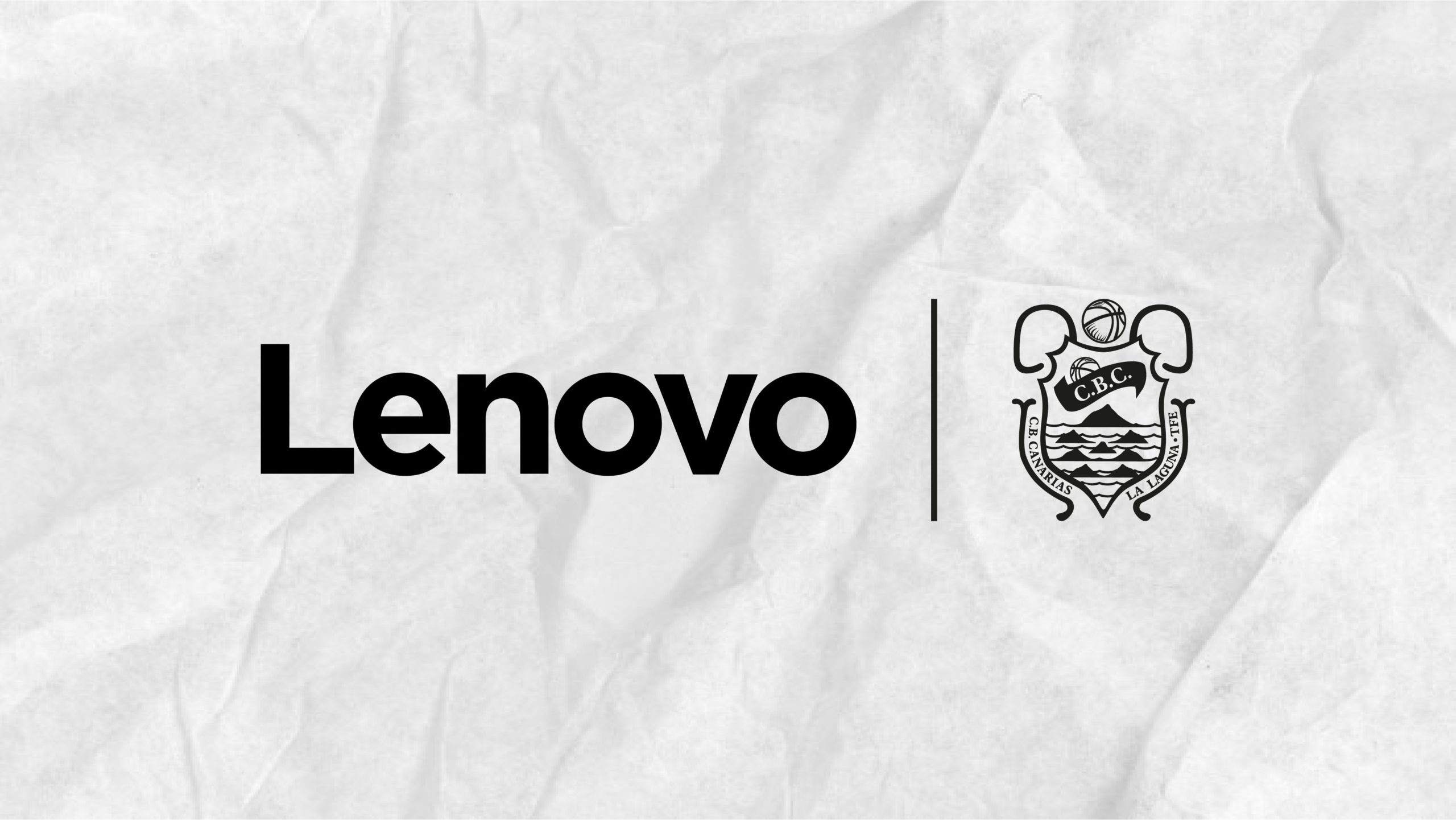 El CB Canarias pasa a llamarse Lenovo Tenerife