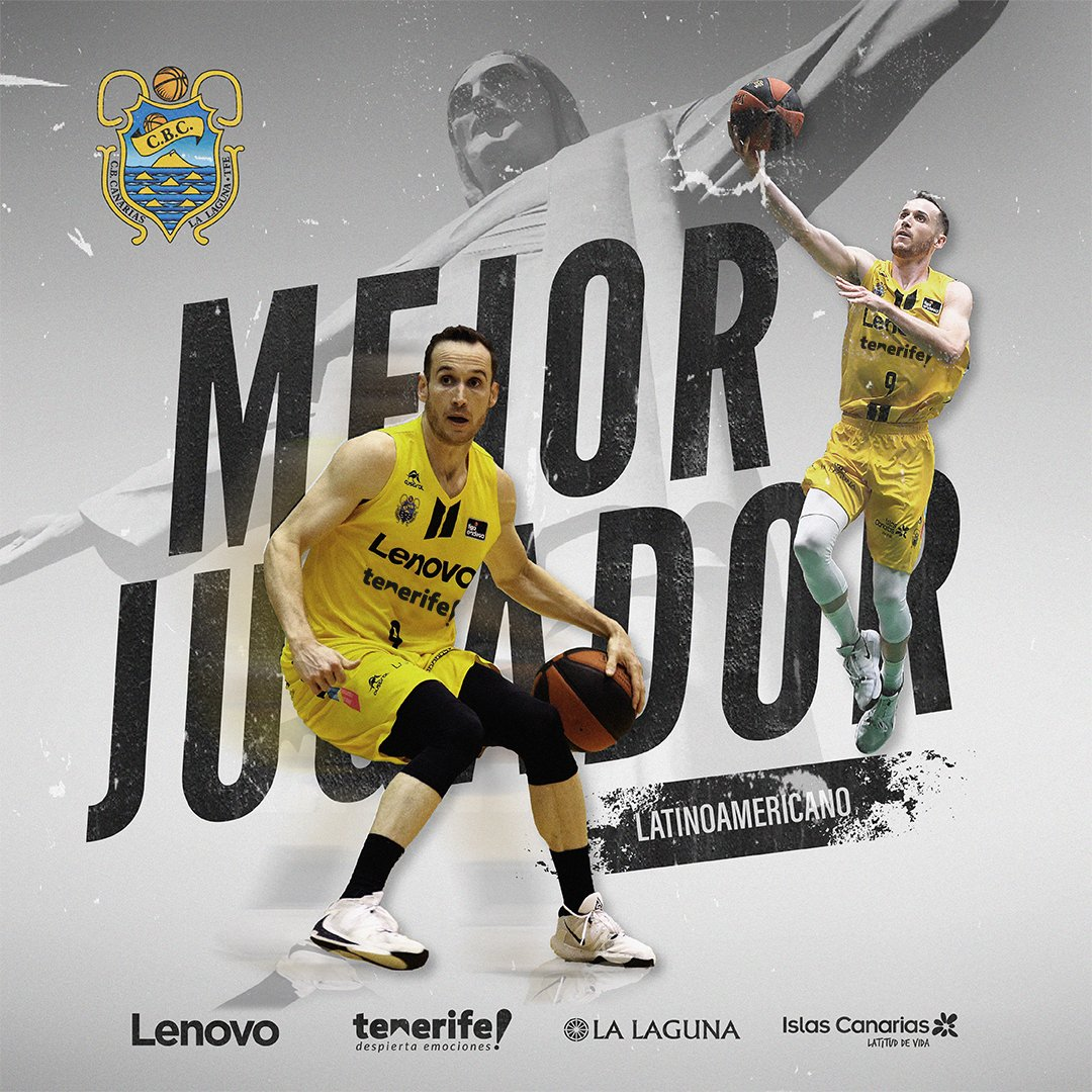 Marcelinho Huertas, 'Mejor Jugador Latinoamericano' de la Liga Endesa