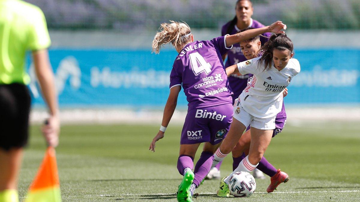 """Crónica del Real Madrid CF 1-1 UDG Tenerife: """"Empate de mérito para terminar una temporada histórica"""""""