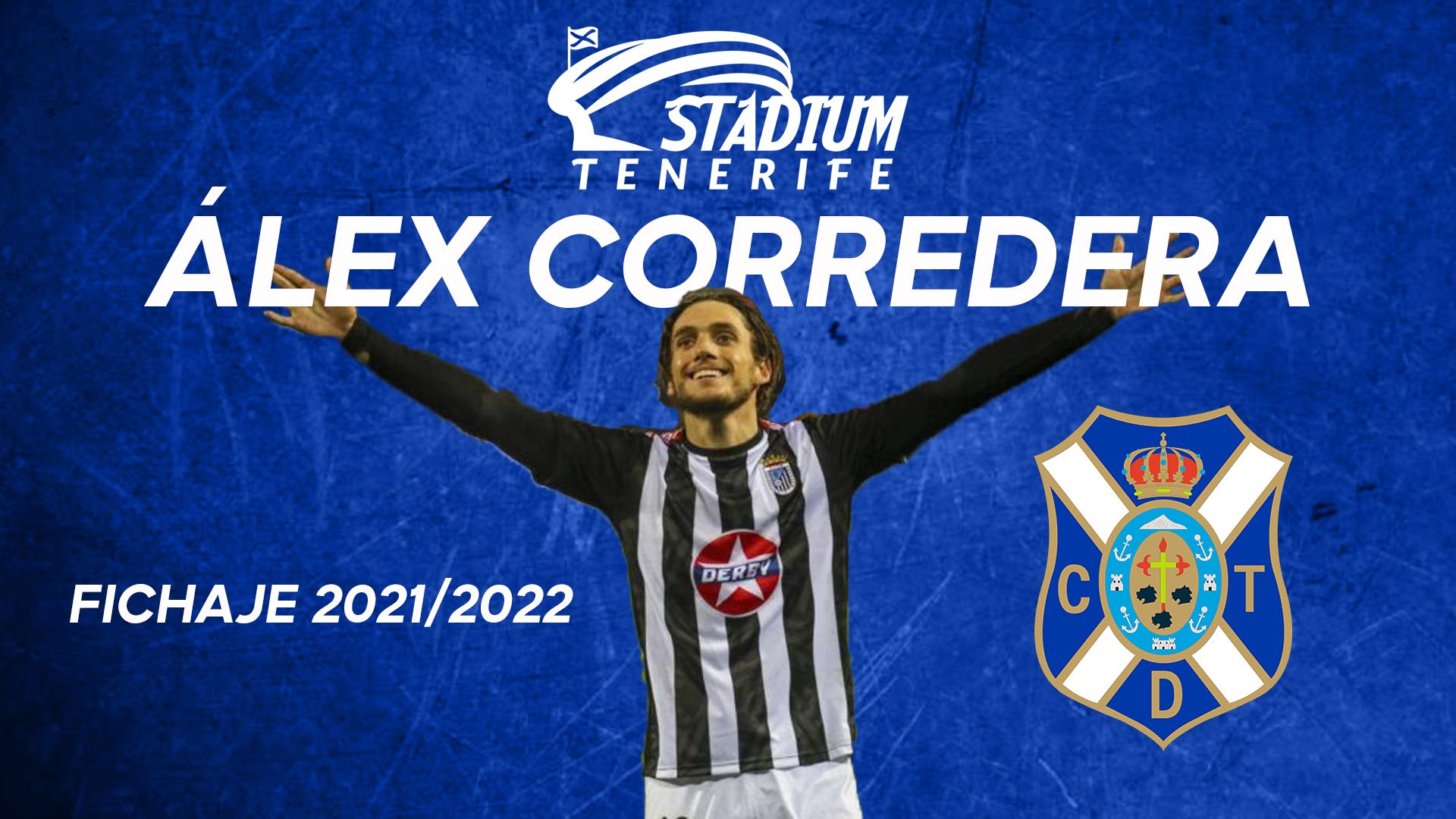 Análisis Fichaje CDT: Alex Corredera, más que una buena zurda