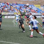 GALERÍA | Disfruta de las mejores imágenes del UDG Tenerife-Rayo Vallecano