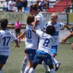 """Crónica del UDG Tenerife 2-0 Rayo Vallecano: """"¡¡Estas futbolistas son históricas!!"""""""