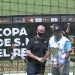 El Tenerife Marlins cae en la final y queda subcampeón de la Copa del Rey
