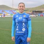 Andrea Marrero regresa a la UDG Tenerife