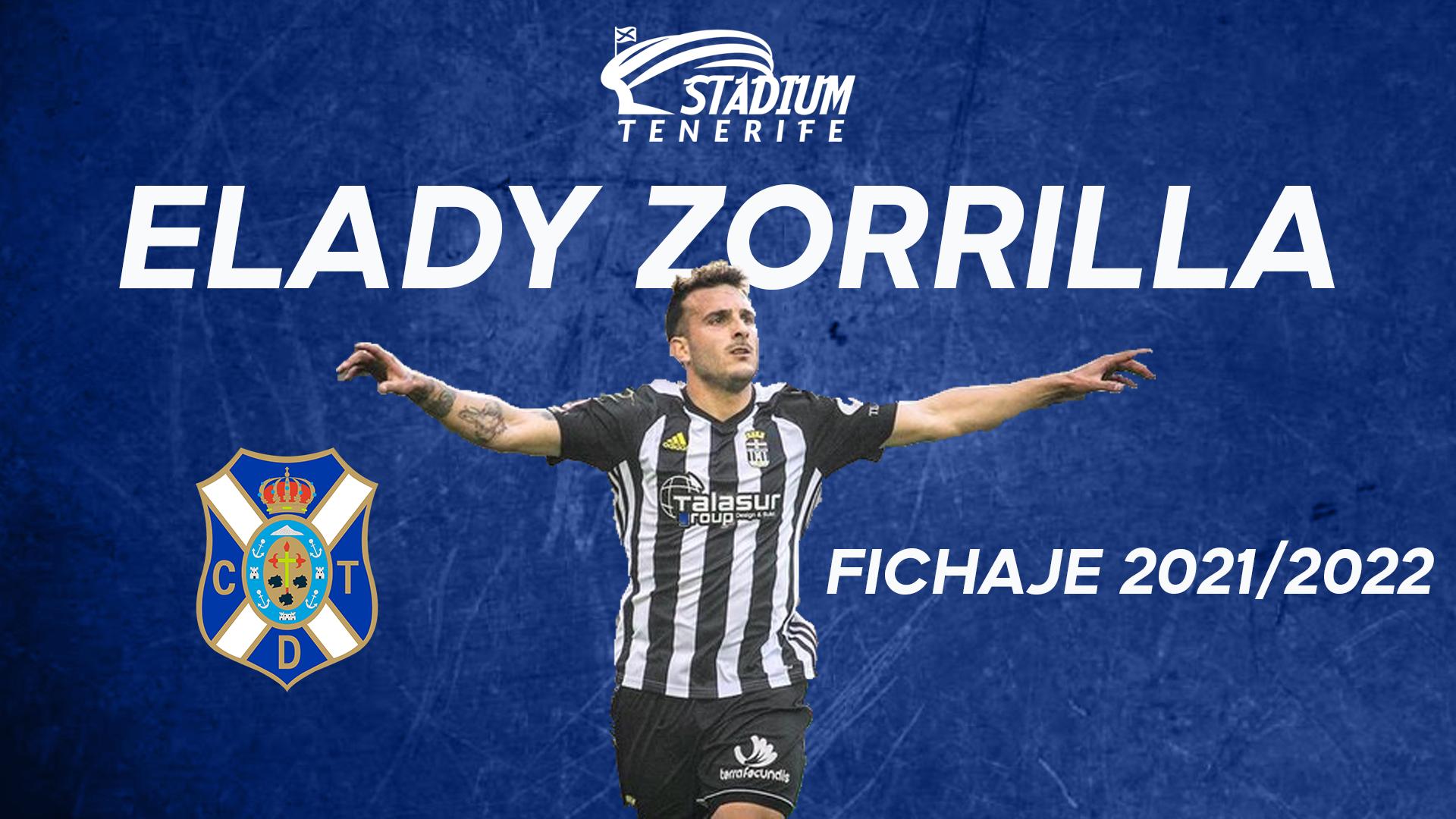 Análisis Fichaje CDT: Elady Zorrilla, polivalencia y gol desde segunda línea