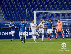 Ya se conoce el día y horario de la visita del CD Tenerife al Oviedo en la 3ª jornada