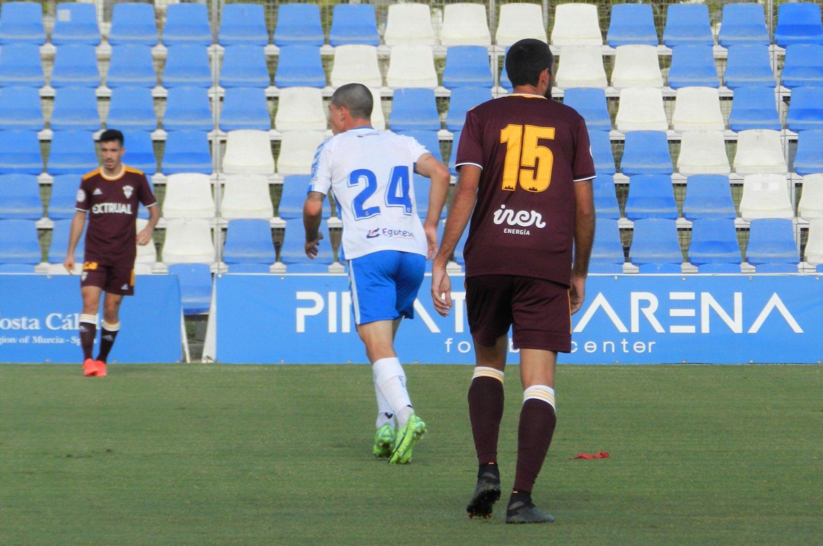 "Crónica del Albacete 1-1 CD Tenerife: ""Un golazo de Ethyan da el empate al Tenerife"""