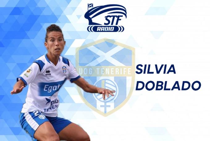 """Silvia Doblado en STF Radio: """"Estamos deseando que llegue el sábado"""""""