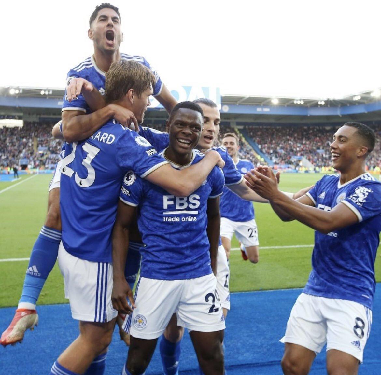VÍDEO | Ayoze Pérez hace dos asistencias en la victoria del Leicester ante el Manchester United de Cristiano Ronaldo