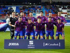 Análisis del Rival del CDT: SD Eibar