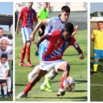 Crónica de la 8ª jornada de Tercera RFEF (16-17 de octubre)