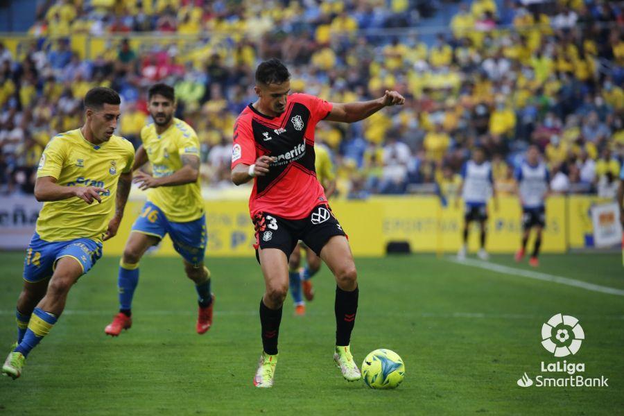 """Crónica del UD Las Palmas 2-1 CD Tenerife: """"Cruel desenlace"""""""